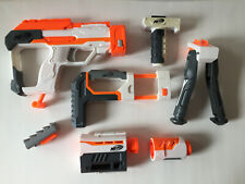 Nerf Modulus Attachements -- Barrel, Stock, Storage, Grip, Bi-pod (Pick 1)