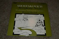 Shostakovich Symphony No. 5~Washington National Symphony~Howard Mitchell~RCA