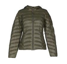 GAS Cayenne Shining Down Hooded Jacket BNWT