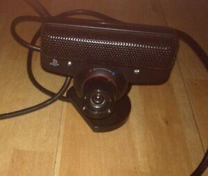 Original Sony Eye Cam | Move Motion Camera | USB Cam - PS3 Eyecam