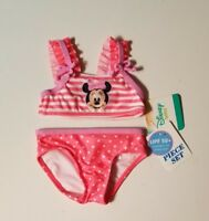 62c7f982d2634 Disney Store Lilo & Stitch Swimsuit Set for Baby Girls Size 6 9 ...