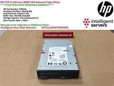 HP LTO-5 Ultrium 3000 SAS Internal Tape Drive  -  EH957A / 596278-001