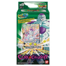 Dragon Ball Super Card Game Starter Deck Clan Collusion