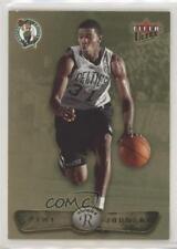 2001-02 Fleer Ultra Gold Medallion /100 Joe Johnson #161 Rookie