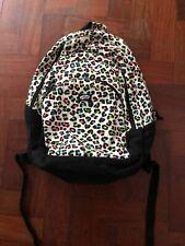 vans rucksack backpack Animal Print