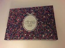 NEW Ciate London Caviar Mini Bar (8) Nail Polish Gift Set
