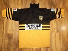 MATCH WORN RUGBY SHIRT/JERSEY/,MAILLOT- SUPERB!