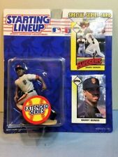 1993 Starting Lineup Baseball Extended San Francisco Giants Barry Bonds NIP
