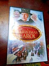 A Christmas Carol (DVD, 1984) - 2014  20th Century Fox
