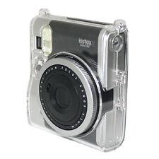 Transparent Cover Case For Fujifilm Fuji Instax Mini 90 NEO Classic Film Camera