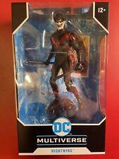McFarlane DC Multiverse Nightwing Joker 7-Inch Action Figure New Sealed