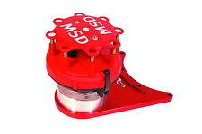 MSD Pro-Billet Front Drive Distributor - GM SMALL BLOCK - MSD-8510
