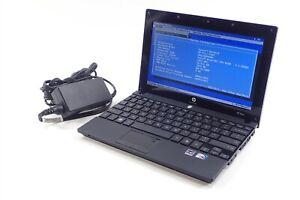 """10.1"""" HP Mini 5101 Atom N280 1.66GHz 160GB HDD 1GB RAM NO OS"""