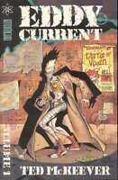 Eddy Current by Ted McKeever Volumes 1-3 TPBs Atomeka 2005 OOP