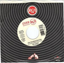 JUDDS, THE  (One Hundred And Two)  Curb/RCA 2782-7
