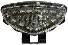 Feu Arrière LED Avec Clignotants pour Suzuki Sfv Gladius