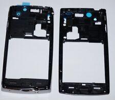 Original Sony Ericsson xperia arc S LT18i Central Casing Case Back Cover Frame