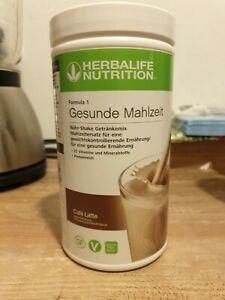 Köstliche Und Ausgewogene Mahlzeit,Abnehmen Formula 1,Herbalife