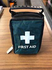 First Aid Kit Small Belt Attachment Paramedic St John Ambulance Walkier Rambler