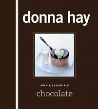 Simple Essentials: Chocolate, Hay, Donna, Good Book