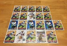 AKEEM AYERS LOT OF 21  FOOTBALL CARDS TENNESSEE TITANS UCLA BRUINS LINEBACKER