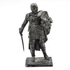 Tin Miniature 54mm Gladiator Spartacus. 75-73 BC 1:32 Scale Figurine