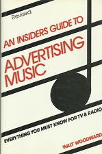 Insiders Guide to Advertising Music - Everything you must know for TV & Radio