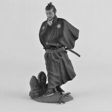 Akira Kurosawa Yojimbo Sanjuro Figure Japan Import Rare (Mono)01 NEW US SELLER