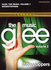 GLEE THE SEASON 1 VOL 3 Piano Vocal Guitar Music Book