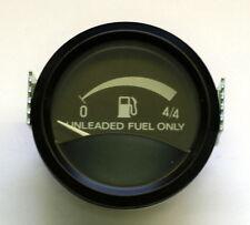 Vdo indicador de combustible 55mm, Vdo parte número 301.291 / 016/002 Universal