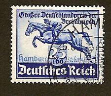 Germany -  Blue Ribbon 1940    Scott B172