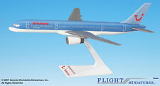 Flight Miniatures Britannia Airways Boeing 757-200 1:200 Scale Mint in Box
