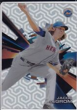JACOB DEGROM 2015 HIGH TEK CHAIN LINK