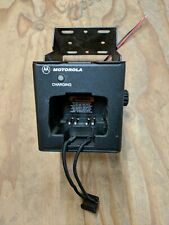RLN 5233 Vehicle Charger W/Mount Bracket & Power Cable