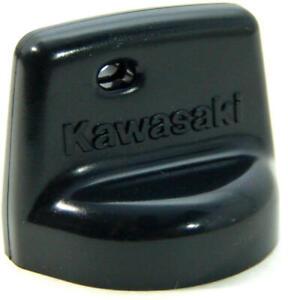 Kawasaki OEM ATV Ignition Key Cover Prairie Bayou KFX Brute Force 14024-1551