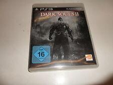 PlayStation 3 Dark Souls II - [PlayStation 3]