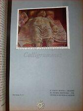 GIOVINEZZA Antica Rivista Illustrata 1909 n.9 Ugo Nebbia Mantegna BoatRace Expo