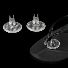 Silicone Toe Protectors Thong Sandal Flip Flop Gel Guards Cushions 1 Pairs New