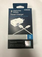 New OEM Samsung Galaxy Fast Charging Travel Wall Charger USB to Micro USB Cable