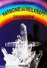 HARMONIE and HEALING POWER by classy STONE - Helga PÖTTINGER tb (1994)