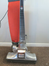 Kirby Heritage Vintage Kirby Vacuum w/hose. Cleaned and serviced.  Pocket bag.