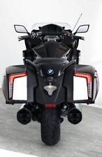 BMW K1600B Bagger Hardbag Reflective Decals