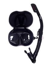 TDS Mask and Snorkel Combo -Storage Case- Low Volume- Model 44-25