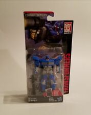 "Transformers - 3.75"" Scale Action Figure - Autobot - Pipes"