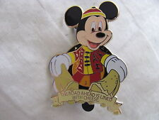 Disney Trading Pins 59876 DisneyShopping.com - Fortune Cookie Mystery Set - Mick