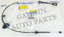 Ford 7L5Z-7E395-B Transmission Shift Cable/Auto Trans Shifter Cable