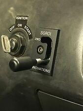 Teryx 4WD Manual Lever - Vacuum Actuator Replacement