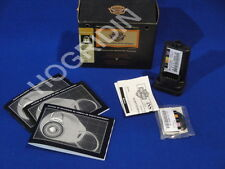 04 - 06 Harley Davidson sportster xl motorcycle security alarm system 68393-04