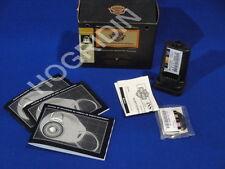 04 - 06 Harley Davidson sportster xl motorcycle security alarm system 68393-04