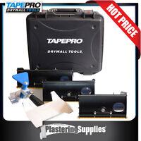 TapePro Finishing Flat Box Kit 3x T2 Boxes Recess Plate Shorty Handle BK-5